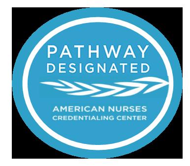 Logo: Pathway Designated